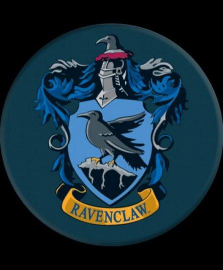 Stand Suport Telefon PopSockets Ravenclaw (Harry Potter)