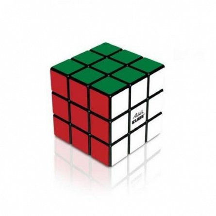 Cub Rubik 3x3x3,open box