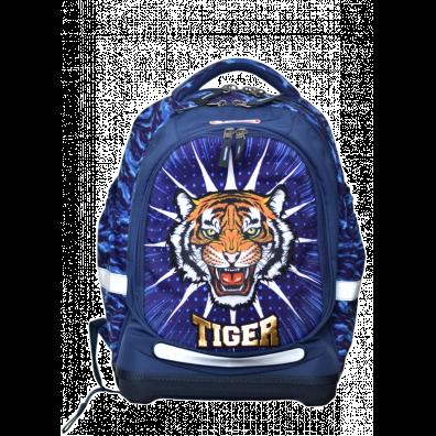 Ghiozdan Light,37x26x16cm,Tiger