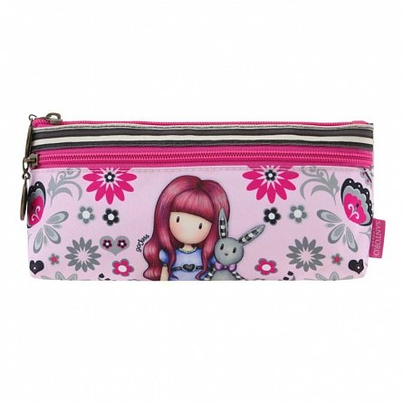 Pouch Fiesta  22.5 x 9.5 x 5cm,My Gift to You