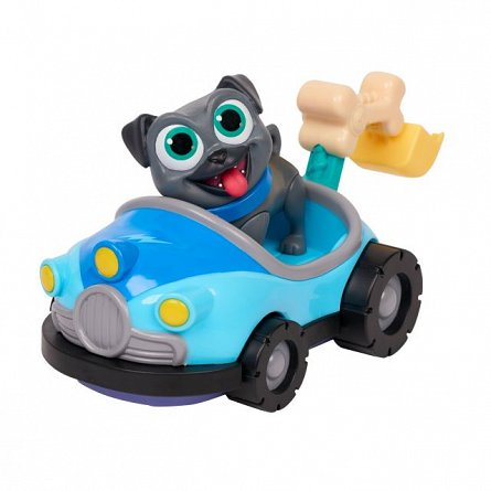 Prietenii catelusi,vehicul cu functii,div.modele