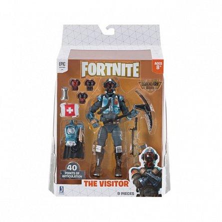 Fortnite,Figurina legendara,The Visitor,8pcs/set