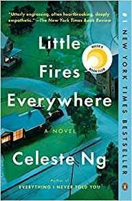 LITTLE FIRES EVERYWHERE (US ED)