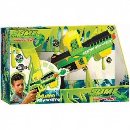 Pistol Slime X Stream 239,1 rezerva Slime/set