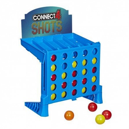 Joc Connect 4 shots