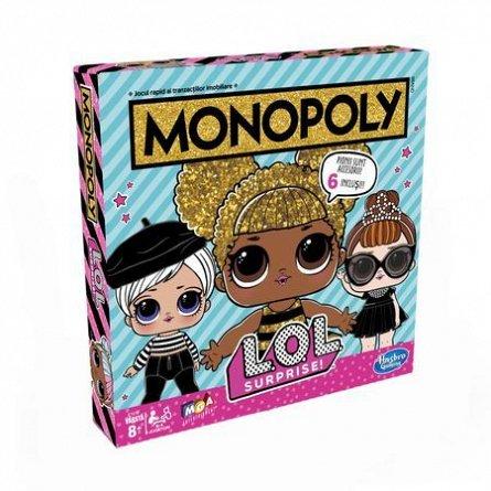 Joc Monopoly,LOL