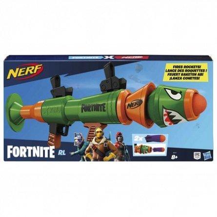 Nerf-Blaster Fortnite Risky Reeler,2 proiectile