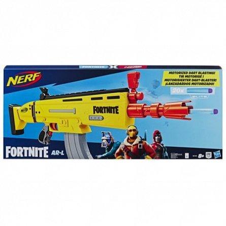 Nerf-Blaster Fortnite AR-L,20 proiectile