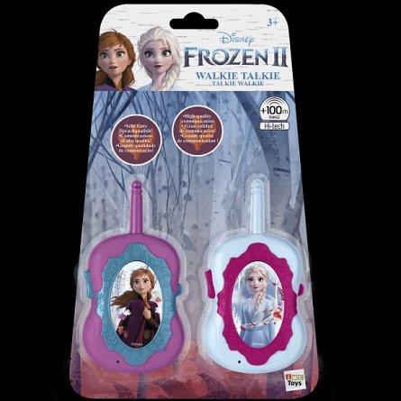 Walkie Talkie Frozen2,Elsa&Anna