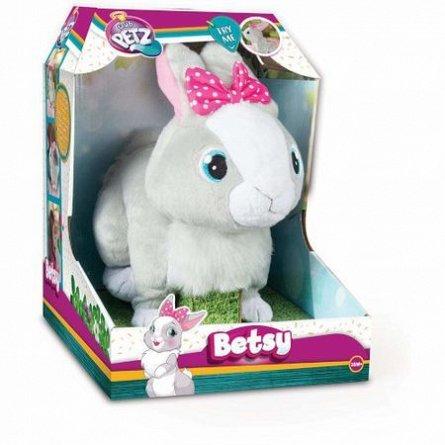 Plus Betsy iepuras,interactiv
