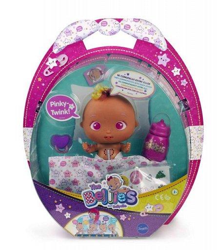 Bebelusi Bellies,Pinky Twink,interactiv