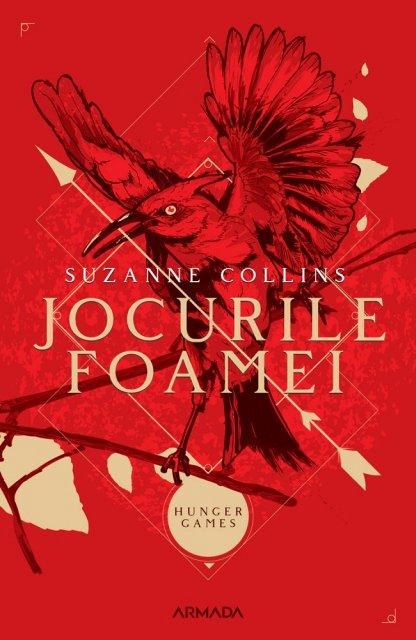 JOCURILE FOAMEI (TRILOGIA JOCURILE FOAMEI, PARTEA I, 2019)