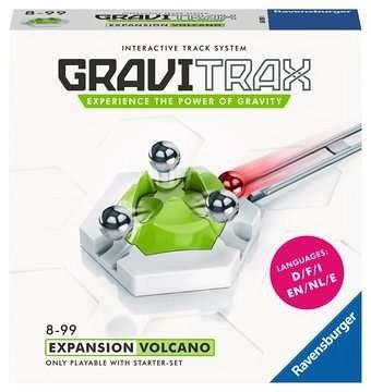 Accesorii constructii,GraviTrax,vulcan,Ravensburger