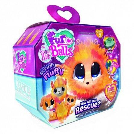 Animalut plus Fur Balls,Tutti Frutti,div.modele