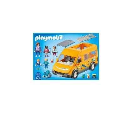 Playmobil-Masina scolara