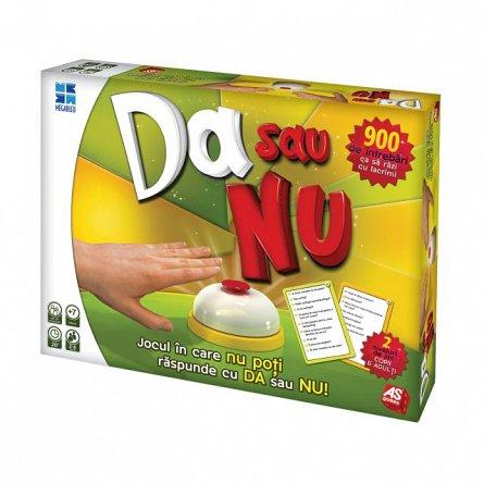 Joc Da sau nu