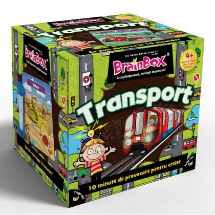 Brainbox-Transport