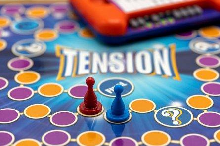 Joc de memorie Tension,+8Y