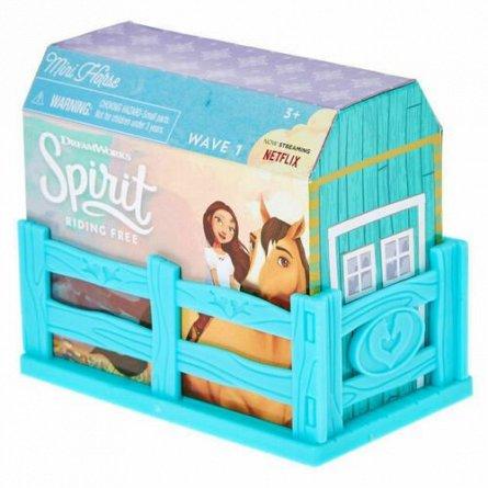 Figurina Spirit,mini cai,div.modele