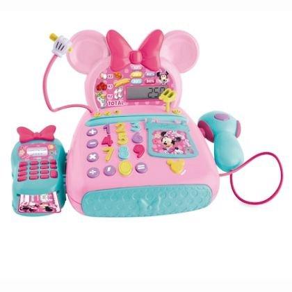 Casa de marcat Minnie Mouse