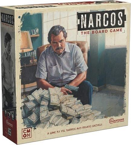 Joc Narcos,+18Y