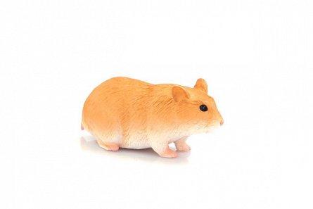 Figurina Hamster, Mojo