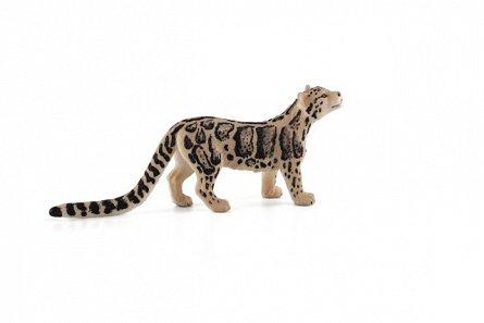 Figurina Leopard patat, Mojo
