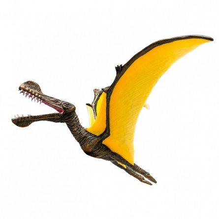 Figurina Tropeognathus, Mojo