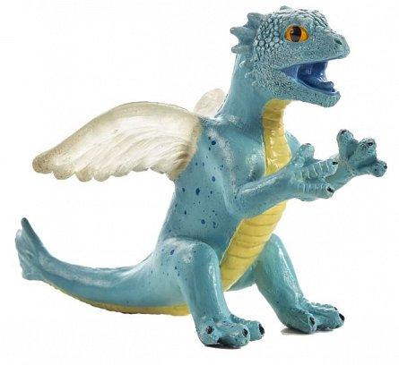 Figurina Pui Dragon de apa, Mojo