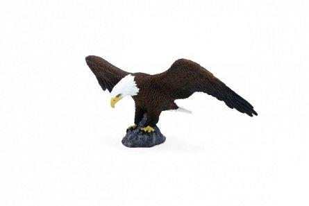 Figurina Vultur cu cap alb, Mojo
