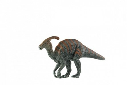 Figurina Parasaurolophus, Mojo
