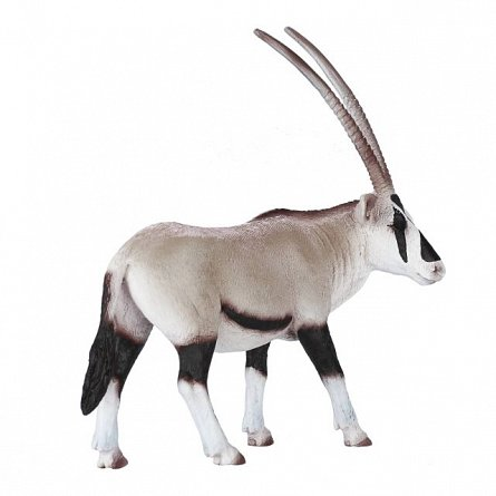 Figurina Oryx, Mojo