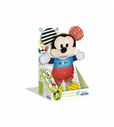 csZornaitoare de plus,Mickey Mouse,+6M
