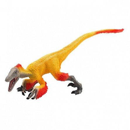 Figurina Deinonychus, Mojo
