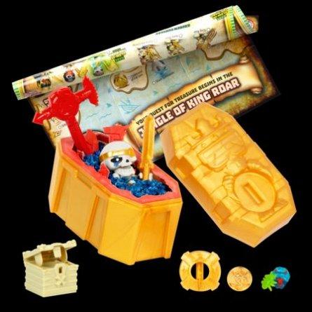 Treasure X,Figurina surpriza,1buc/set,S3