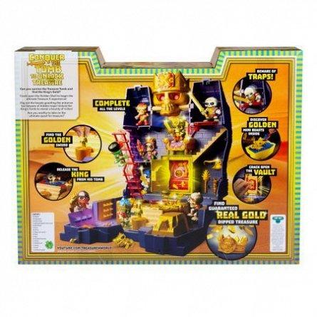 Treasure X,Figurina surpriza,Tomb,set joaca