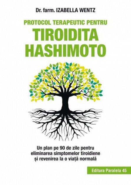 PROTOCOL TERAPEUTIC PENTRU TIROIDA HASHIMOTO