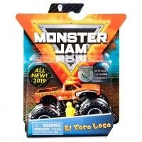 Masina Monster Jam,1:64,metalice