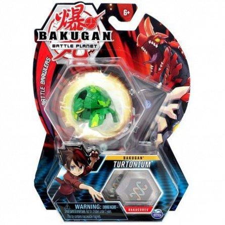 Figurina Bakugan,bila basic