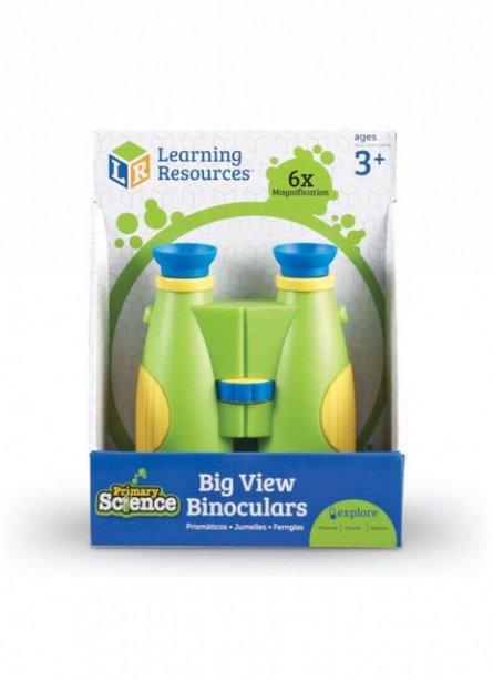 Binoclu GeoSafari,Learning Resources,+3y