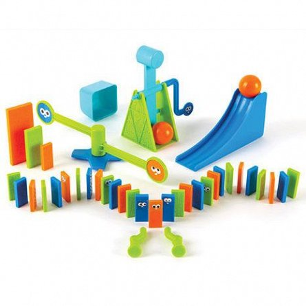 Robotelul Botley,STEM,Learning Resources,41acc,+5Y