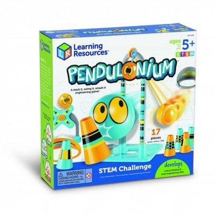 Set Pendulonium,STEM,Learning Resources,+5Y
