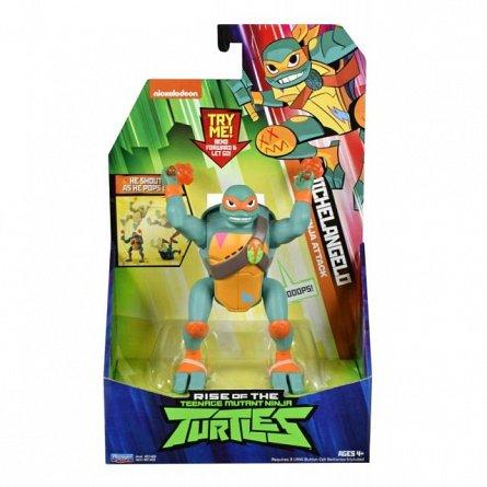 Figurina TMNT,Testoase Ninja,la lupta,div.modele