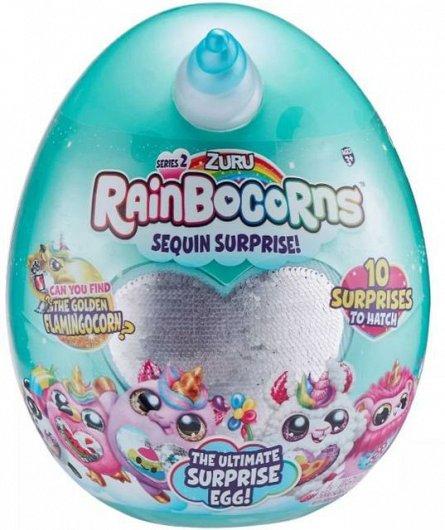 Rainbocorns,Unicorn curcubeu,S2,in ou surpriza,div.mod