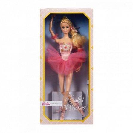 Papusa Barbie,Colectie,Balerina