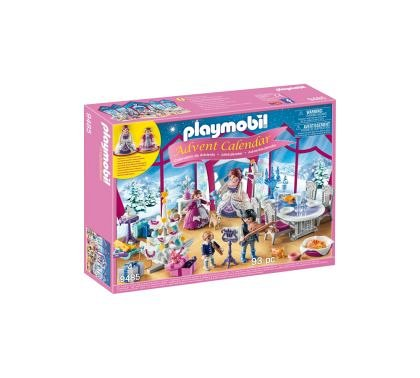 Playmobil-Calendar craciun,Petrecere