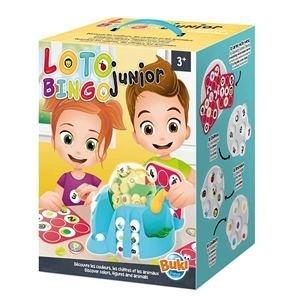 Loto Bingo Junior,+3Y