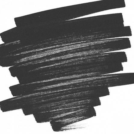 Marker cu vopsea Pintor,M,negru