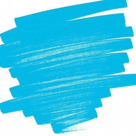 Marker cu vopsea Pintor,M,bleu