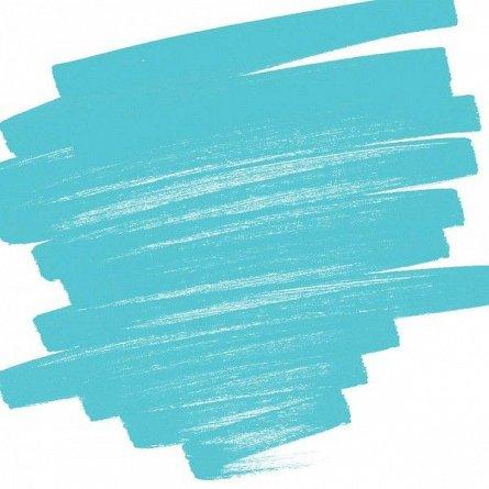 Marker cu vopsea Pintor,M,verde pastel